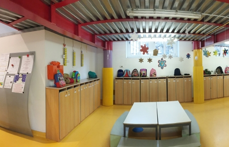 ingresso scuola infanzia
