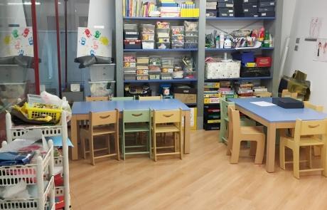 laboratorio scuola infanzia