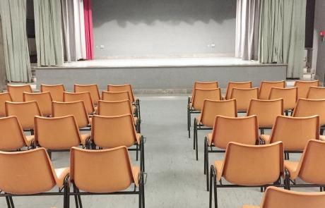 teatro istituto preziosine